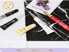 Development trend of cosmetic plastic tube packaging