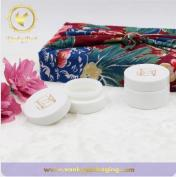 The global cosmetics packaging materials market will reach $ 33 billion in 2025